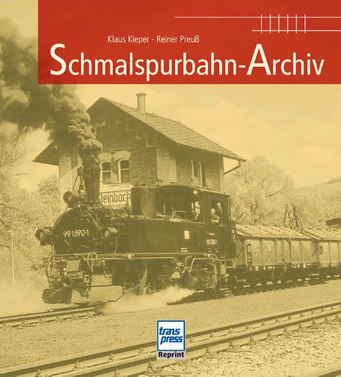 DDR-Schmalspurbahn-Archiv