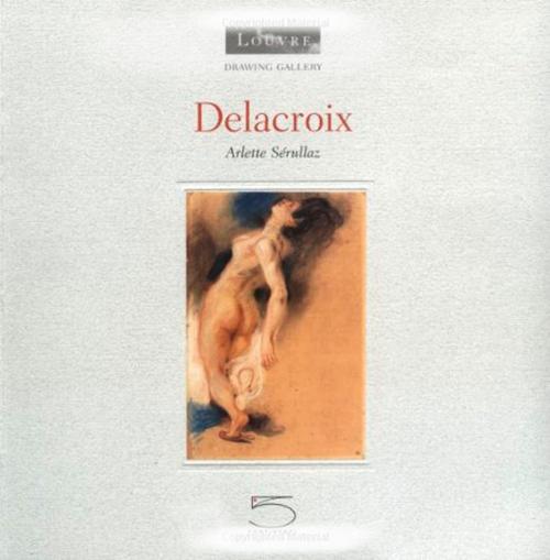 Delacroix. Drawing Gallery.