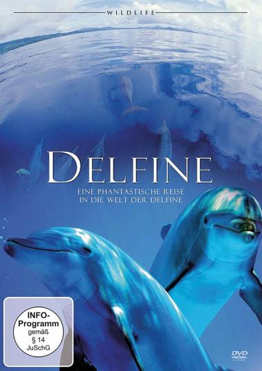 Delfine DVD