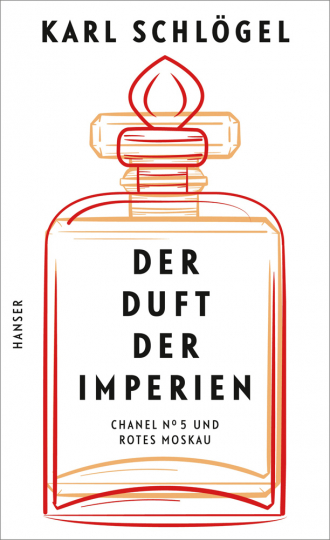 Der Duft der Imperien. Chanel No. 5 und Rotes Moskau.