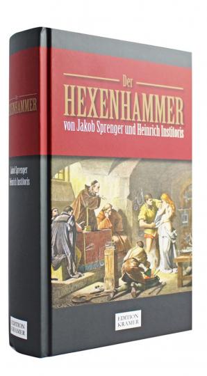 Der Hexenhammer.