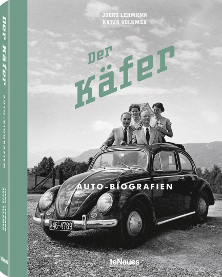 Der Käfer. Auto-Biografien.