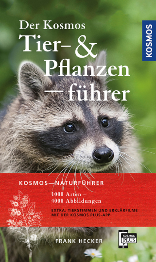 Der Kosmos Tier- und Pflanzenführer.