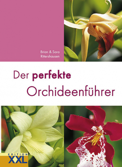 Der perfekte Orchideenführer