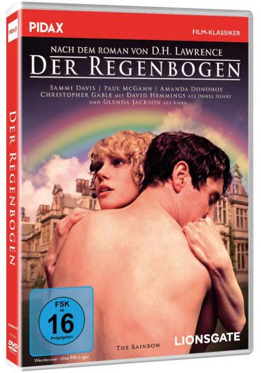 Der Regenbogen. DVD.