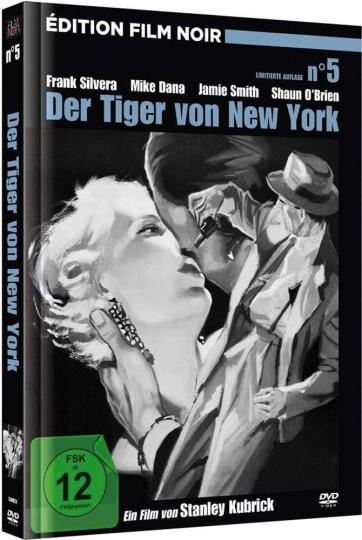 Der Tiger von New York