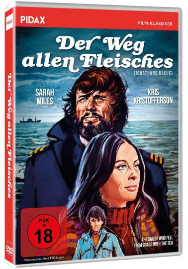 Der Weg allen Fleisches. DVD.