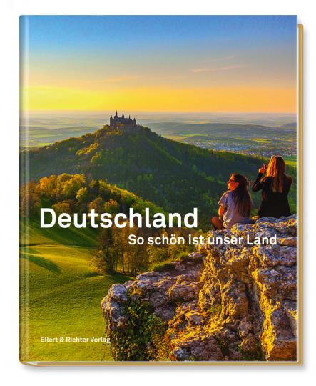 Deutschland. So schön ist unser Land.