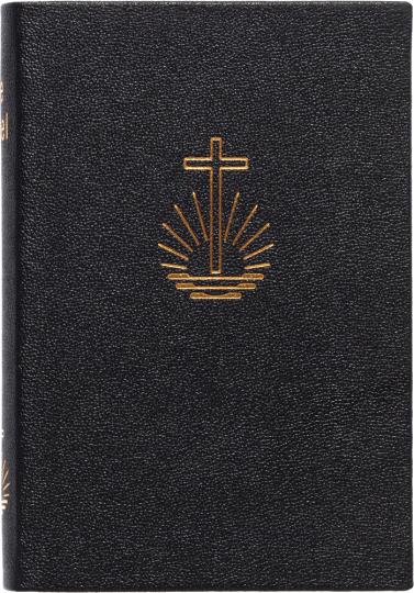 Die Bibel nach der Übersetzung Martin Luthers, mit Apokryphen, neue Rechtschreibung.