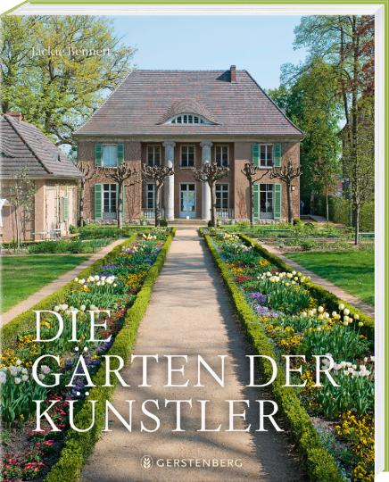 Die Gärten der Künstler.