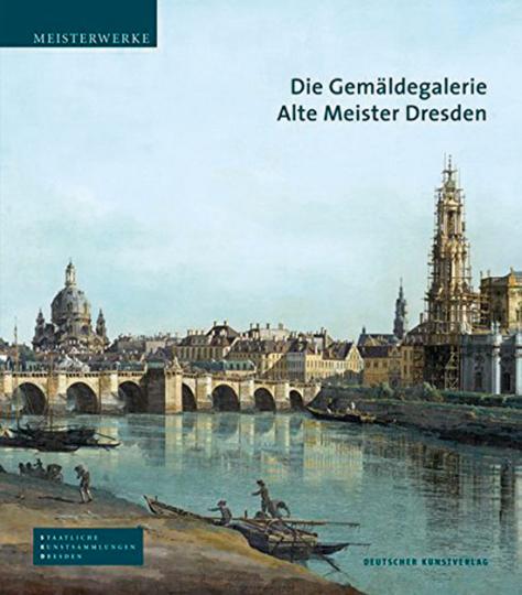 Die Gemäldegalerie Alte Meister Dresden.