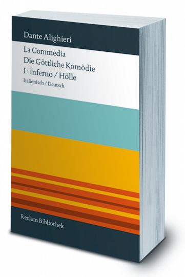 Die Göttliche Komödie / La Commedia