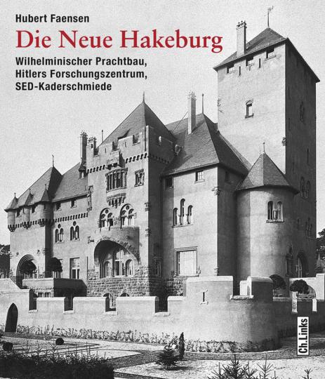 Die Neue Hakeburg