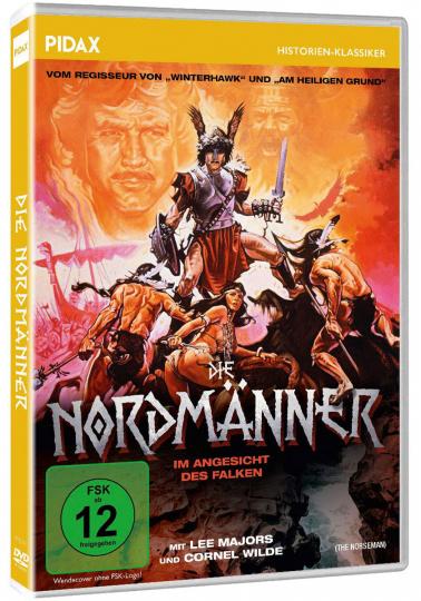 Die Nordmänner - Im Angesicht des Falken. DVD
