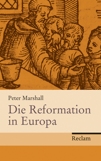 Die Reformation in Europa.