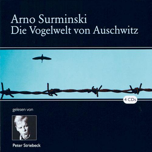 Die Vogelwelt von Auschwitz 4 CDs