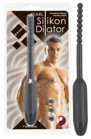Dilator-Vibrator Pearl