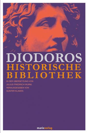 Diodoros Historische Bibliothek.