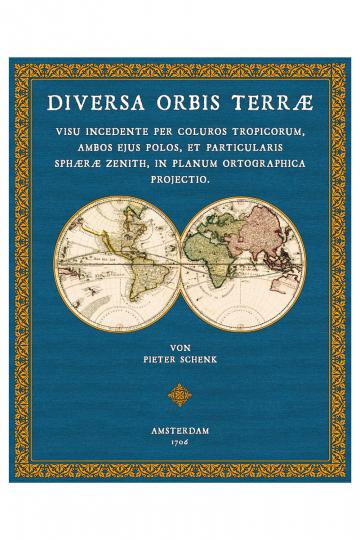 Diversa Orbis Terrae.