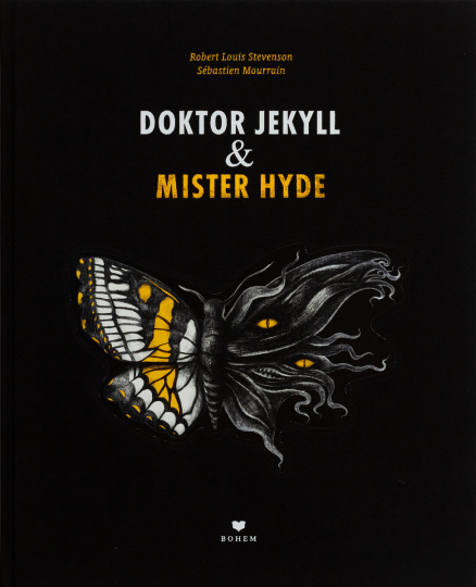 Doktor Jekyll & Mister Hyde. Illustrierte Prachtausgabe.