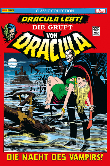 Dracula Classic Collection. Bd. 1.