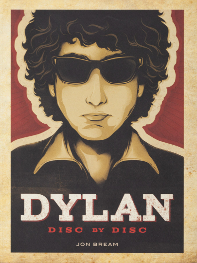 Dylan. Disc by Disc. Introductions to the Albums and Liner Notes by Richie Unterberger.