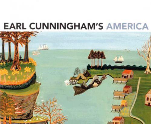 Earl Cunninghams America.