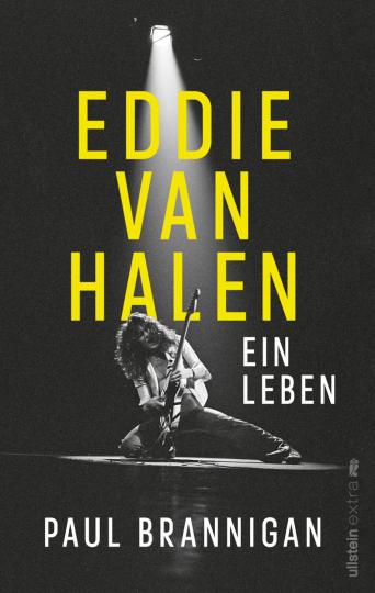 Eddie van Halen. Ein Leben.