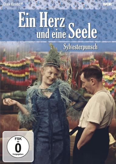 Ein Herz und eine Seele - Sylvesterpunsch. DVD.