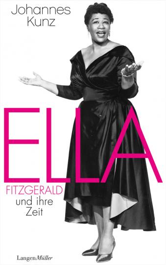 Ella Fitzgerald und ihre Zeit.