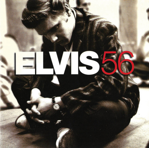 Elvis Presley. Elvis 56. CD.