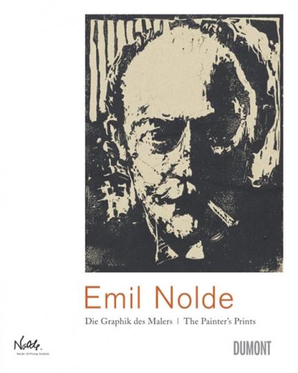 Emil Nolde. Die Graphik des Malers. The Painter's Prints.