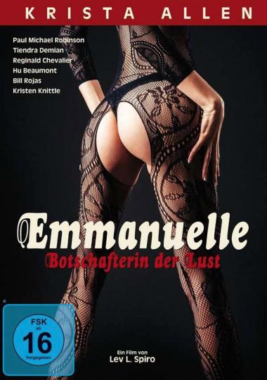 Emmanuelle Edition. 6 DVDs.