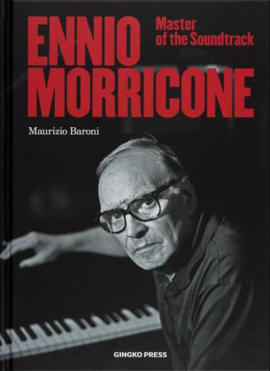 Ennio Morricone. Master of the Soundtrack.