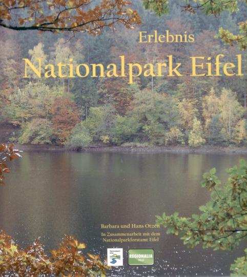 Erlebnis Nationalpark Eifel.