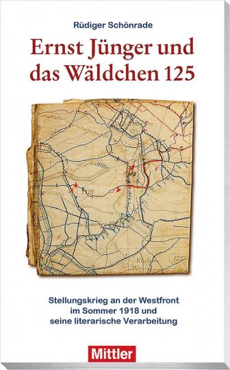 Ernst Jünger und das Wäldchen 125