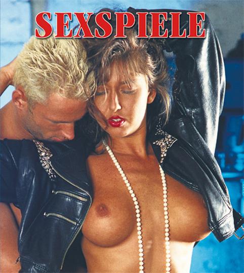Erotik Set 5 DVDs