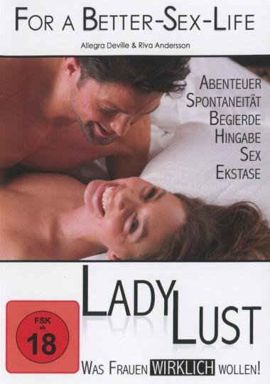 Erotik Spar Set 10. Better Sex Life, Vivian Schmitt, die Ballett-Tänzerin. 3 DVDs.