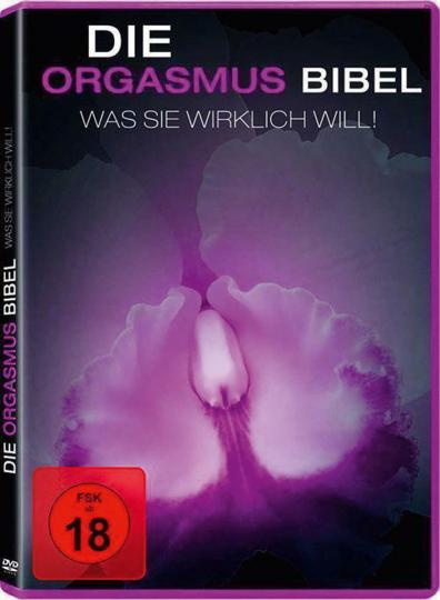 Erotik Spar Set 11. Orgasmus Bibel, Sexreport 4, Jana Bach. 3 DVDs.