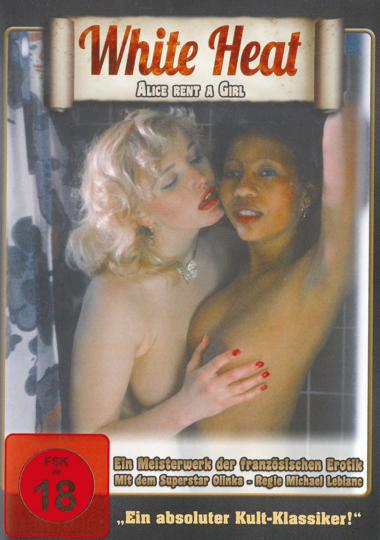 Erotik Spar Set 12. Alice Rent a Girl, Popo Girls Vol. 2, It's Play Time. 3 DVDs.
