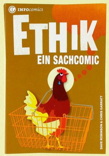 Ethik. Ein Sachcomic.