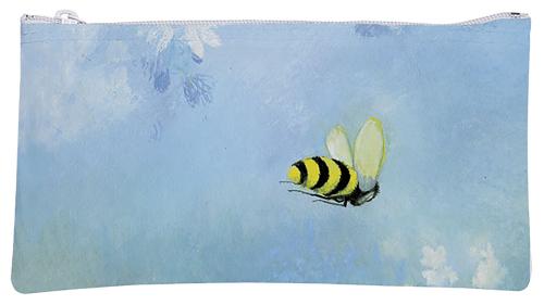 Etuitasche Biene