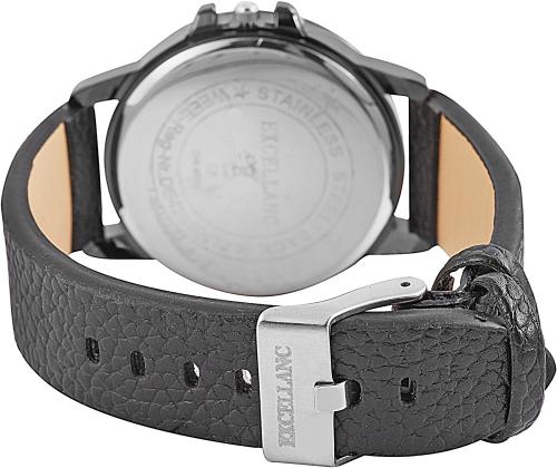 Excellanc Herren-Armbanduhr weiß