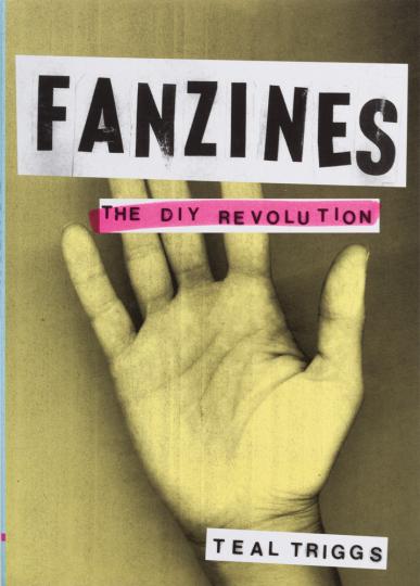 Fanzines. Die DIY-Revolution.