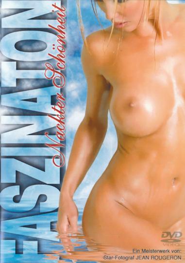 Faszination nackter Schönheit DVD