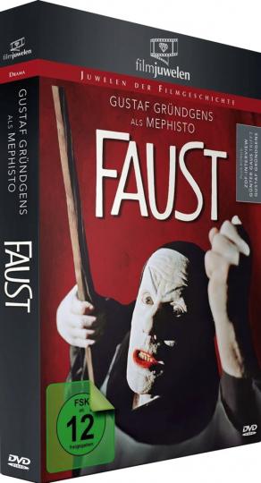 Faust (1960). DVD.