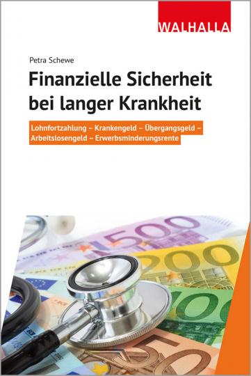 Finanzielle Sicherheit bei langer Krankheit.