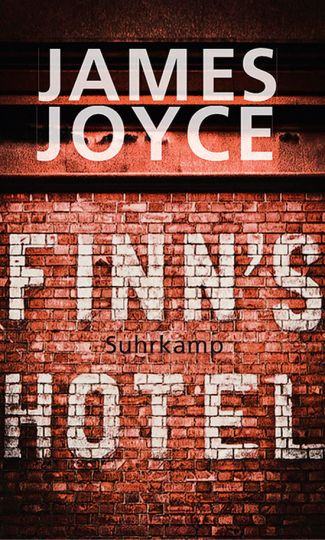 Finn's Hotel.
