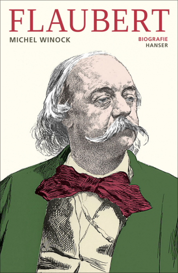 Flaubert. Biografie.