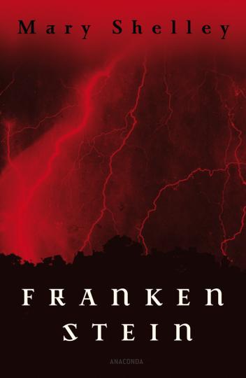 Frankenstein oder Der neue Prometheus.